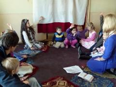 Kim Children Ministry