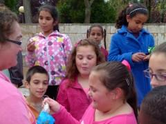 Angela children activity