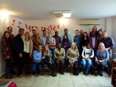 BIC Marriage Group Oct 14