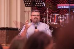 Pastor Cristi