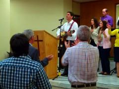 Cordoba Worship