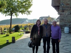 Ponferrada Beauty of the North West