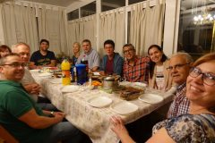 Ponferrada Leaders Evening