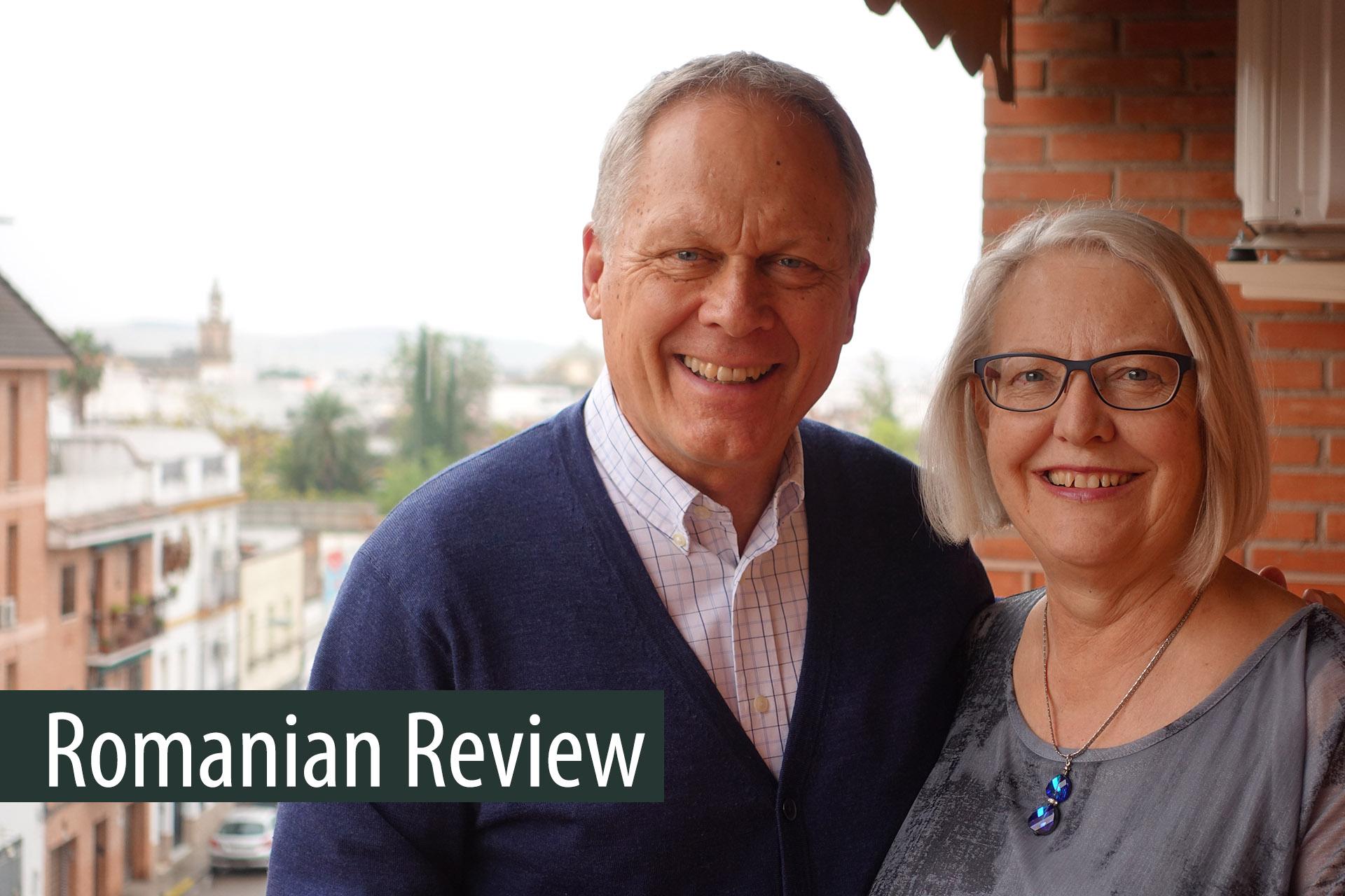 Romanian Review 2019 05