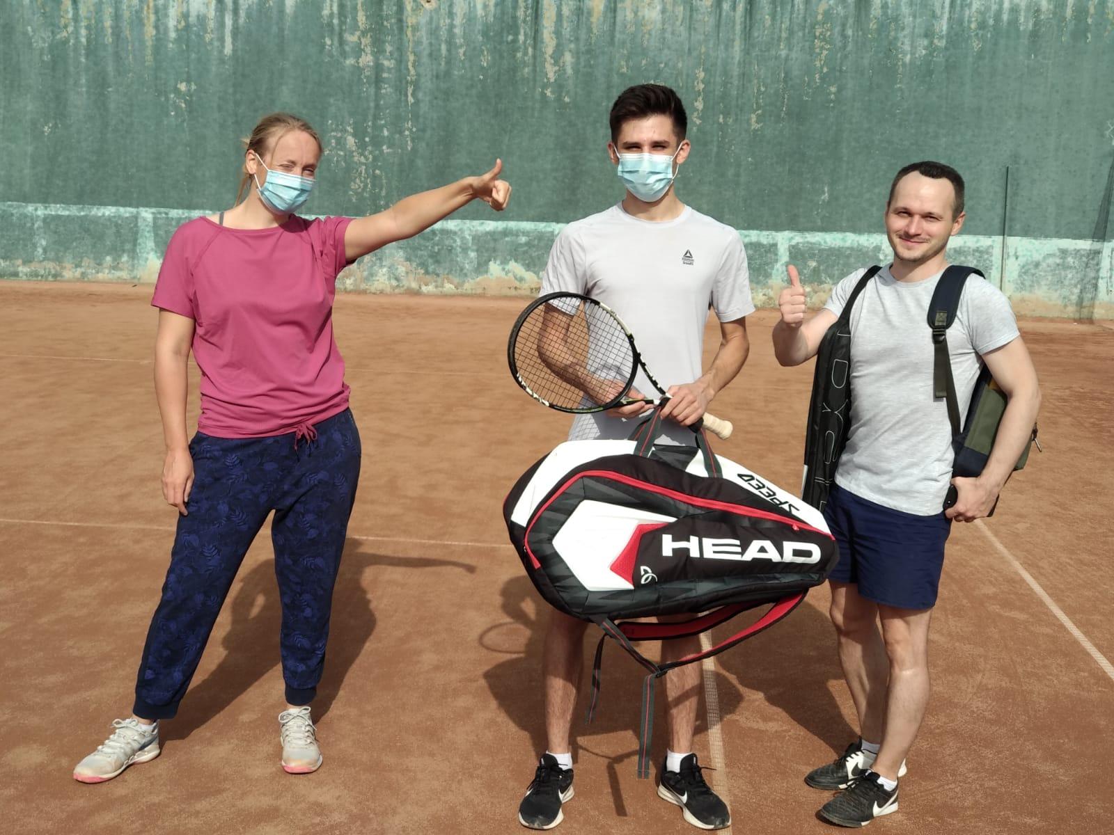 BIC Open Tennis